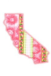 California Appliqué