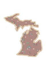 Michigan Appliqué