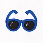 Sunglasses Applique