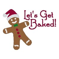 NEW: Let's Get Baked Christmas Single
