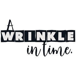 NEW: A Wrinkle in Time Single