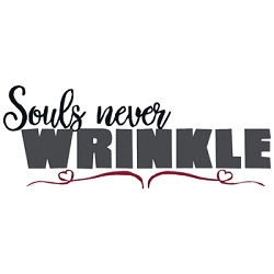 NEW: Souls Never Wrinkle Single