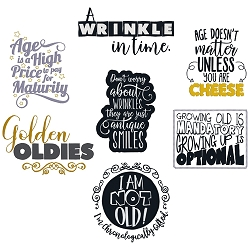 NEW: Golden Days Design Set
