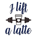 Lift a Latte Single