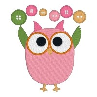 Sewing Owl 05