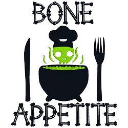 NEW: Bone Appetite Single