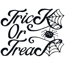 NEW: Trick or Treat Single