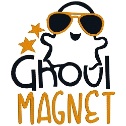 NEW: Ghoul Magnet Single