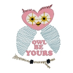 Owl Be Yours Single