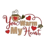 Warm My Heart Single