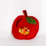 Apple Candy Pouch ITH
