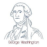 George Washington Single