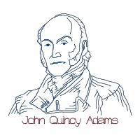 John Quincy Adams Single