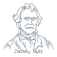 Zachary Taylor Single