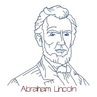 Abraham Lincoln Single