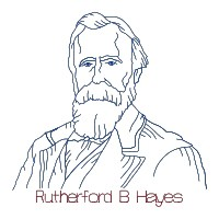 Rutherford B. Hayes Single
