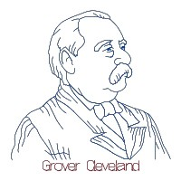 Grover Cleveland Single