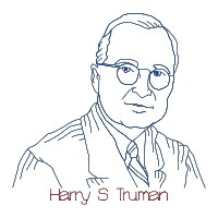 Harry S. Truman Single