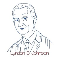 Lyndon B. Johnson Single