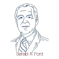 Gerald Ford Single