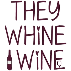 They Whine Wine, Wine Single