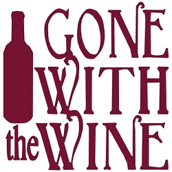 Gone with the Wine, Wine Single