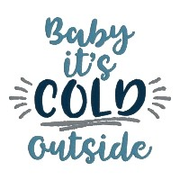 NEW: Baby It's Cold Outside Single
