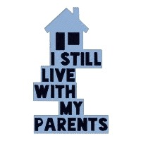 I Still Live With My Parents Single