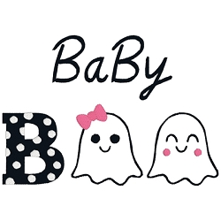 NEW: Baby Boo