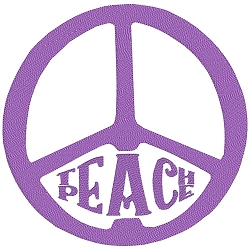 Teach Peace Single
