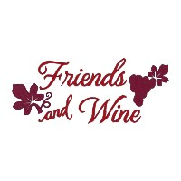 Friends and Wine Single
