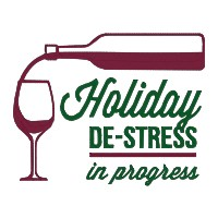 Holiday De-stress Single