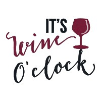 It's Wine O'Clock Single