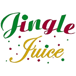 NEW: Jingle Juice Wine Single