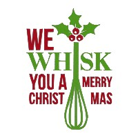 We Whisk You