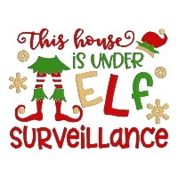 Elf Surveillance Single