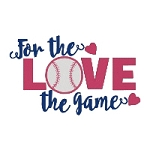 For the Love of the Game Single