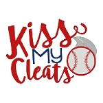 Kiss My Cleats Single