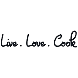 Live. Love. Cook