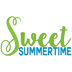 Sweet Summertime Single