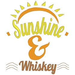 Sunshine and Whiskey Single