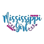 Mississippi Girl Single