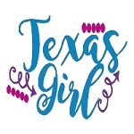 Texas Girl Single
