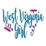 West Virginia Girl Single