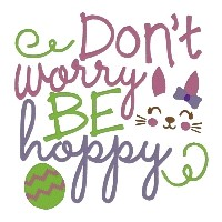 Don't Worry  be Hoppy Single