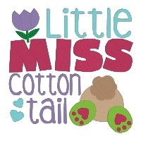 Miss Cottontail Single