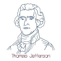 Thomas Jefferson Single