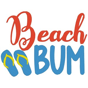 Beach Bum Single