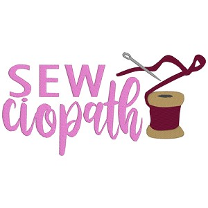 NEW: Sewciopath Single